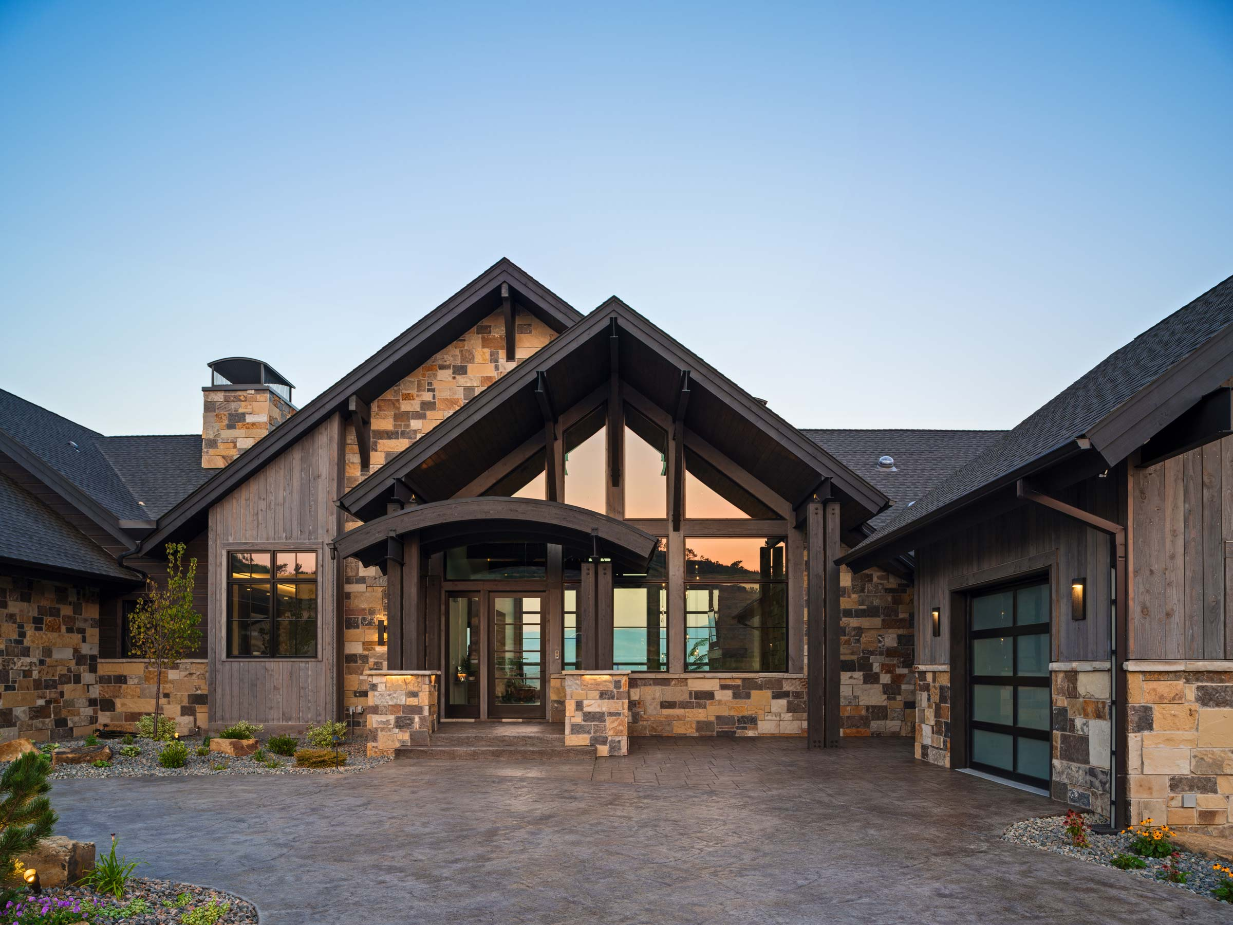 Brannen Homes - Residential Architecture Photography - Loveland, Colorado