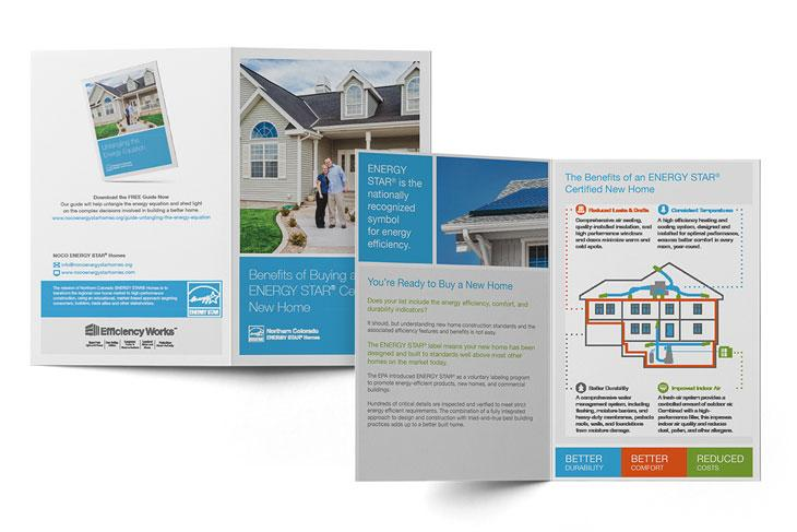 Ebook companion brochure for NOCO ENERGY STAR Homes