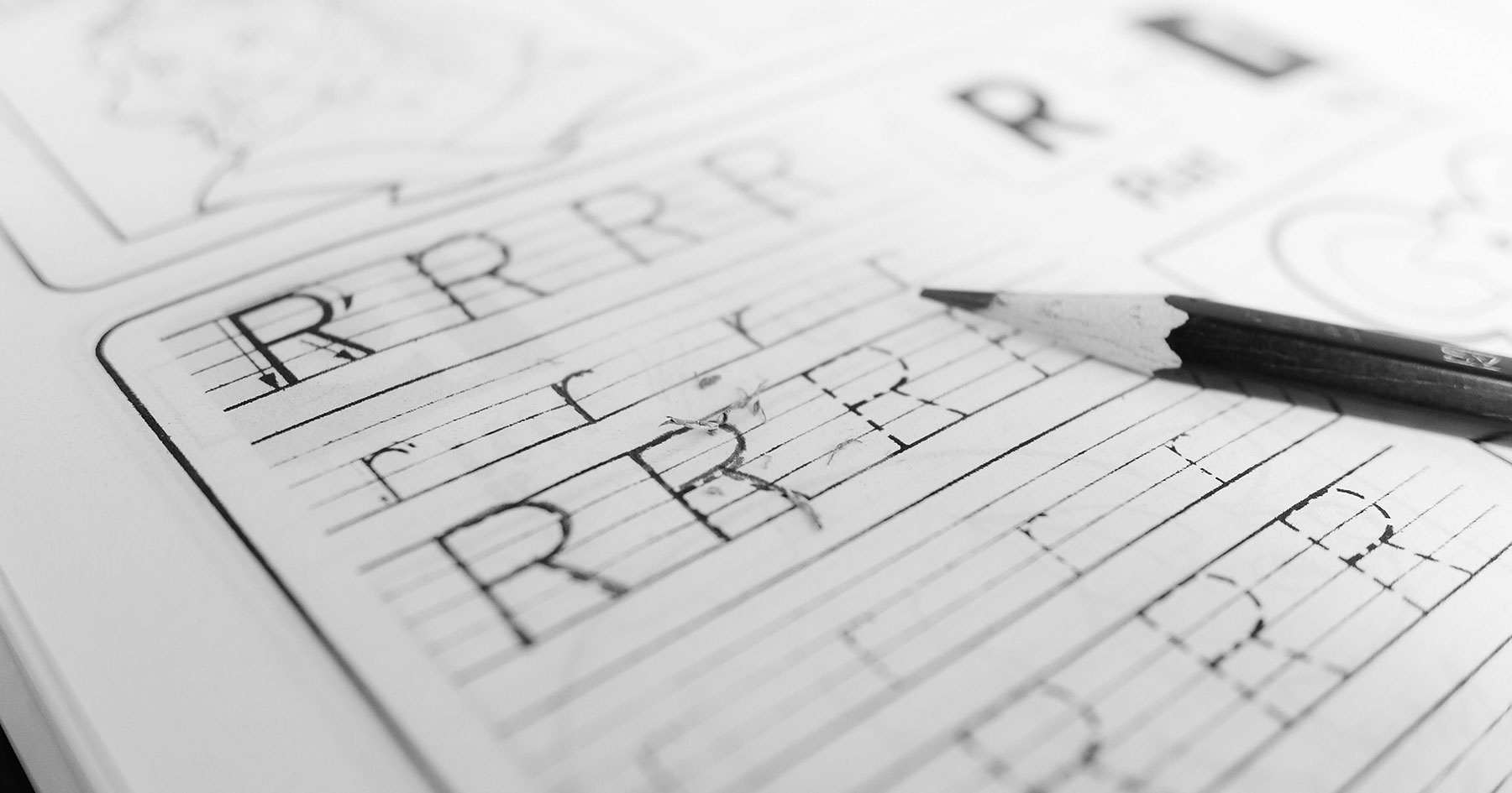 Branding Basics: Choosing the Right Font for Your Construction Logo