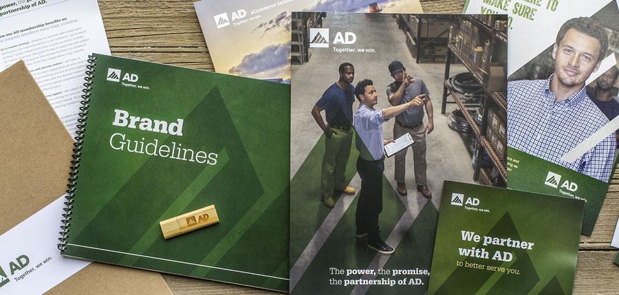 AD Brand Design