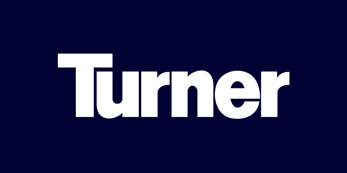 Turner - Top 10 US Construction Companies and Their Logos