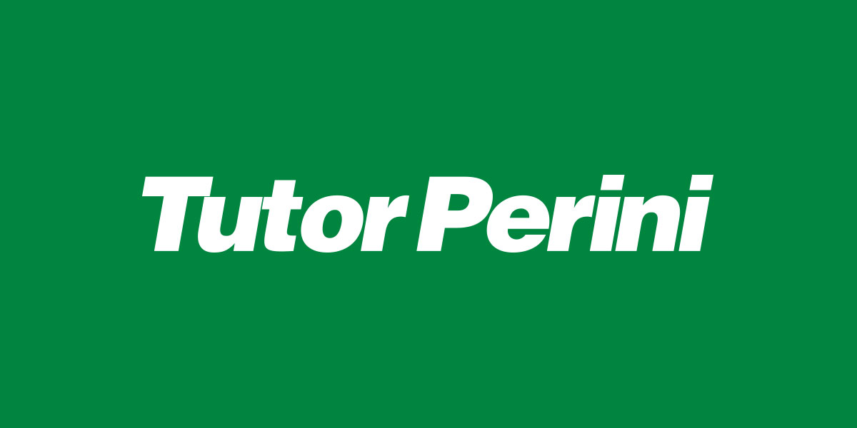 Tutor Perini - Top 10 US Construction Companies and Their Logos