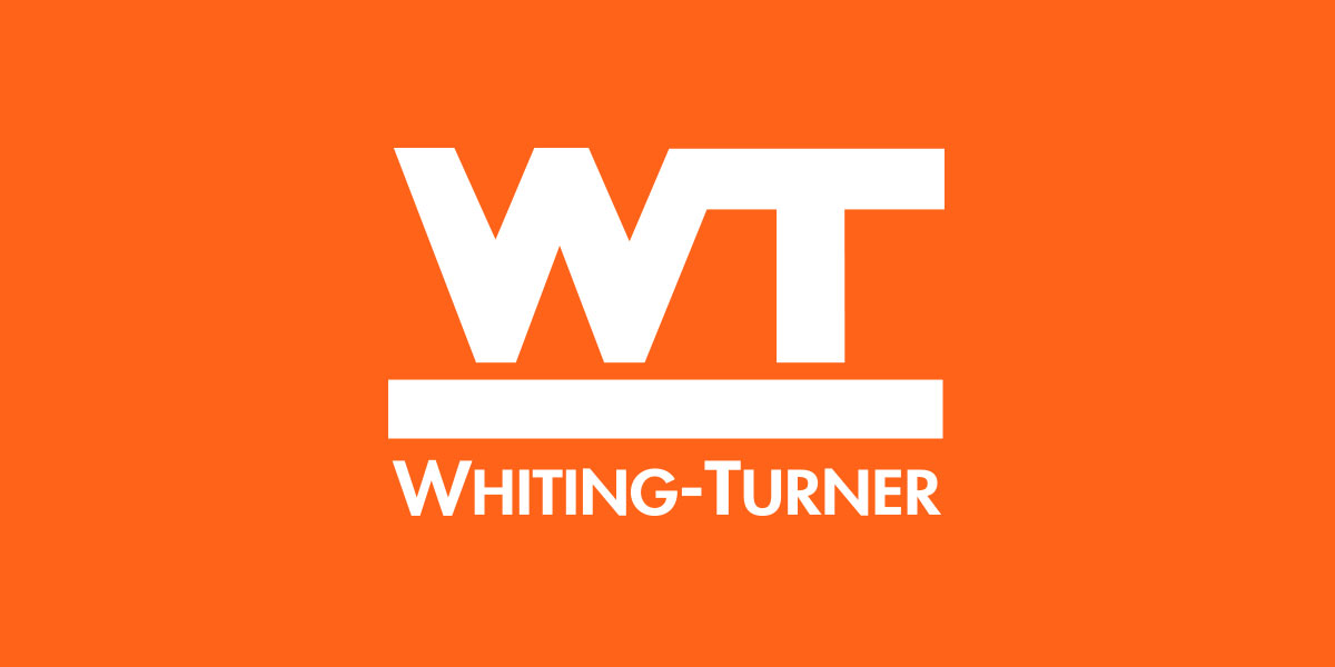 Whiting Turner - Top 10 US Construction Companies and Their Logos