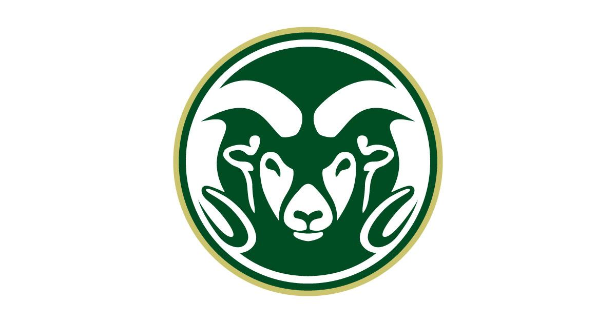 #3 Best Northern Colorado Logo Design–Colorado State University