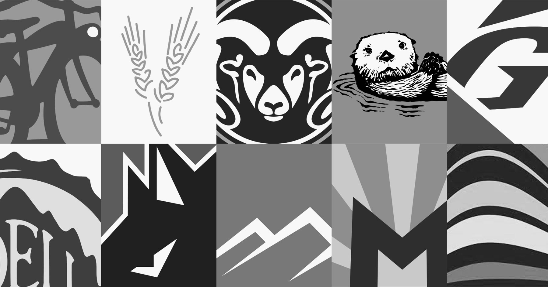 Top 10 Northern Colorado Logo Designs
