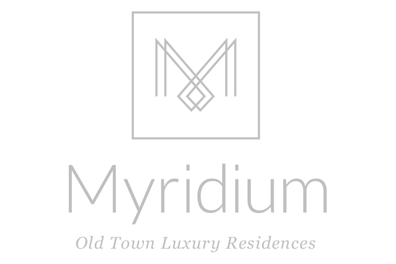 Logo Design - Myridium