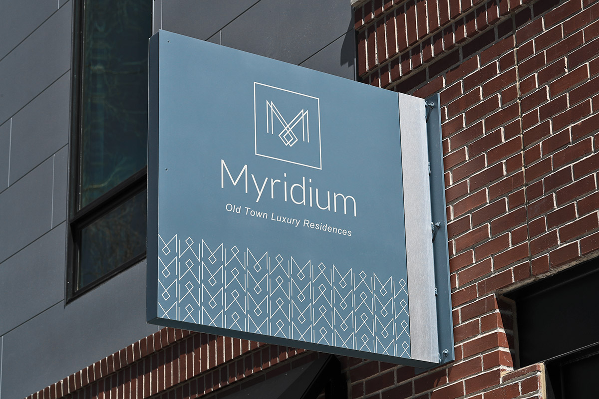 Luxury Real Estate Marketing Case Study - Myridium