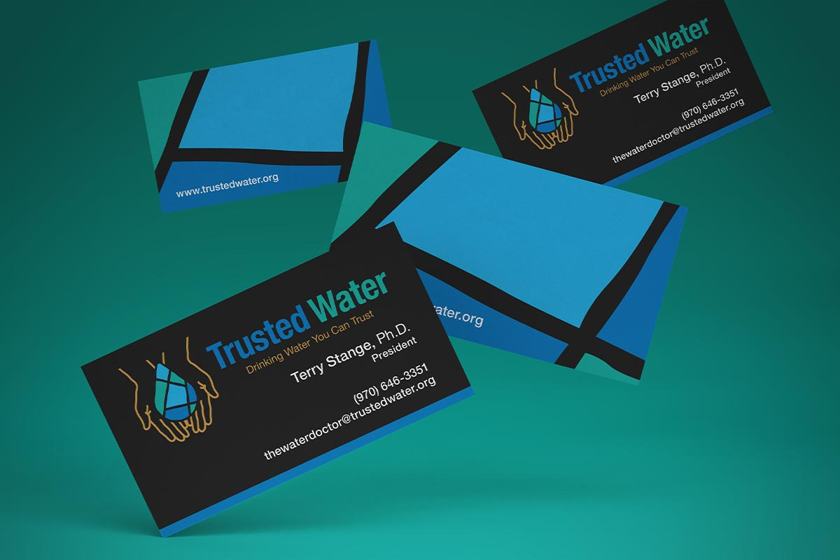 Nonprofit Marketing Case Study - Trusted Water
