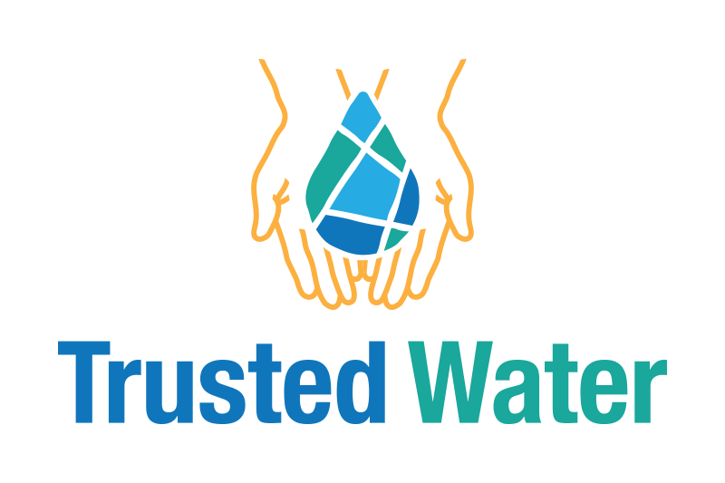 Logo Design - Trusted Water
