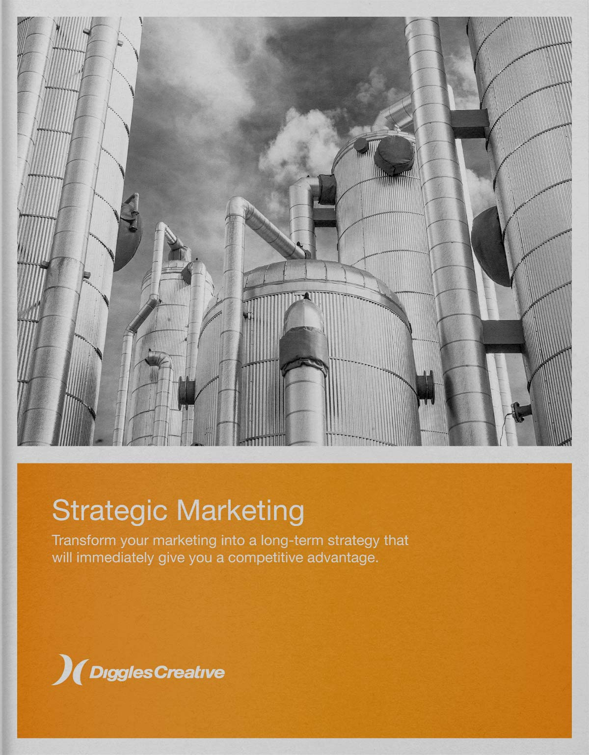 Ebook - Strategic Marketing