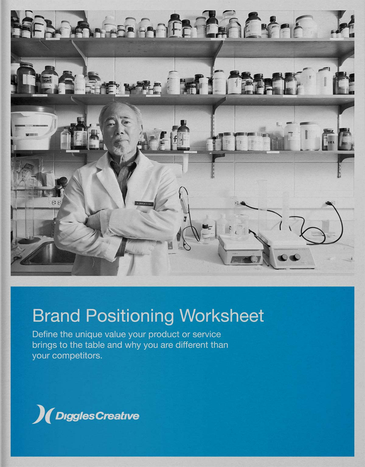 Worksheet - Brand Positioning