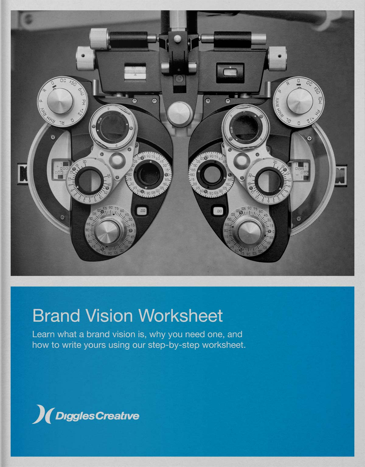 Worksheet - Brand Vision