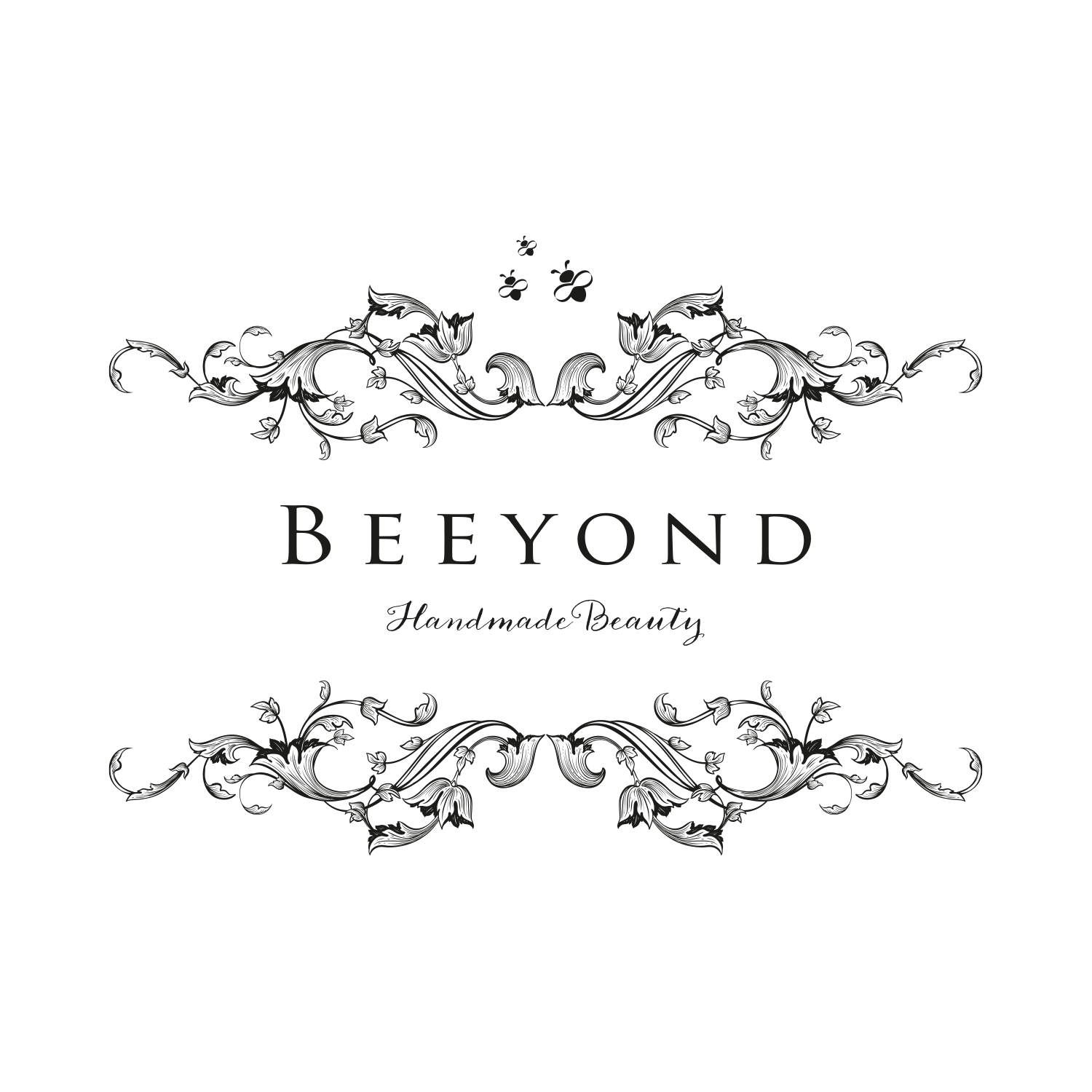 Beeyond the Hive Logo Design - Denver, CO Health and Beauty Company
